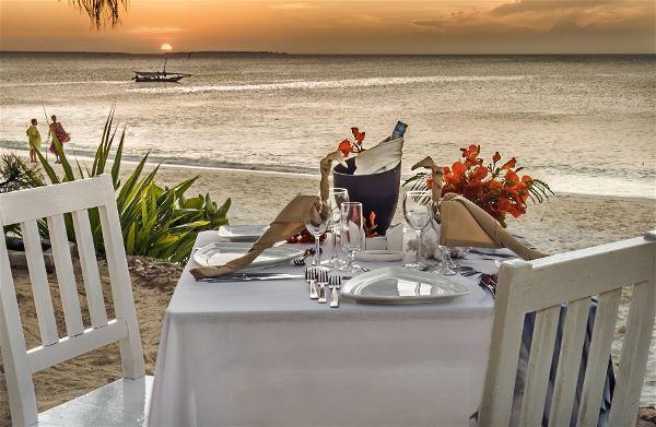 ZANZIBAR - My Blue Hotel, Tanzania