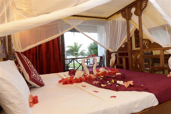Rove Africa - ZANZIBAR - Uroa Bay Beach Resort, Tanzania