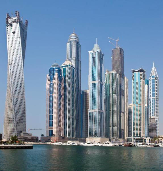 Harvey World Travel Centurion - Holiday in United Arab Emirates - Dubai and Maldives Combo