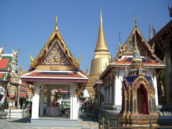 Harvey World Travel Centurion - Holiday in Thailand - Bangkok & Pattaya Combo, Thailand
