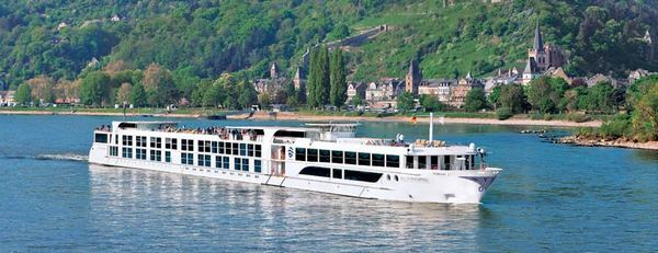 Harvey World Travel Centurion - Authentic Danube-Uniworld Boutique Cruise, Hungary