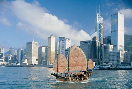 Harvey World Travel Centurion - Eaton - Hong Kong and Bali Combo