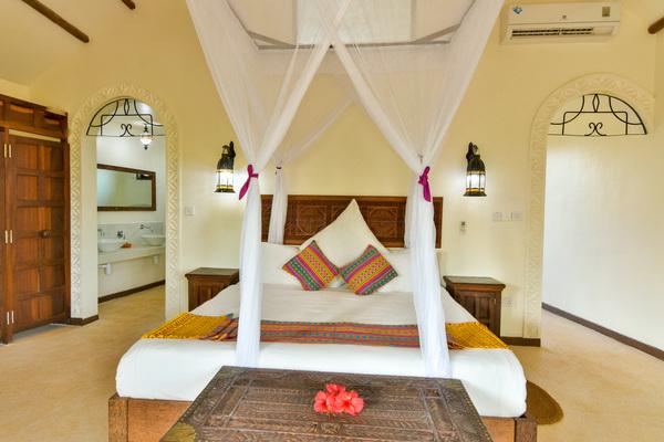 Rove Africa - ZANZIBAR - Kena Beach Hotel, Tanzania