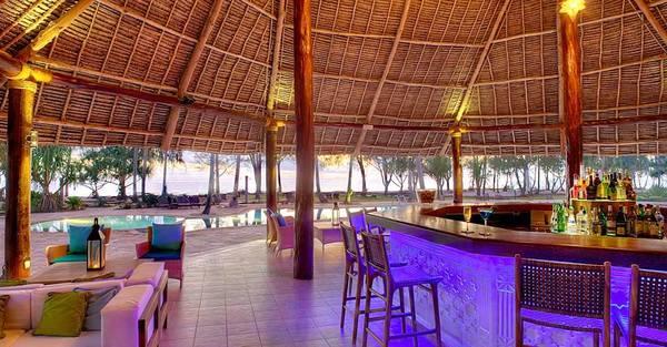 Rove Africa - ZANZIBAR - Bluebay Beach Resort & Spa, Tanzania