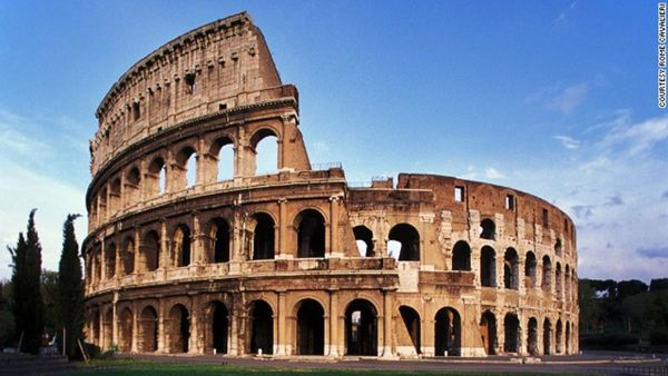 Harvey World Travel Centurion - Holiday in Italy - Jewels of Italy