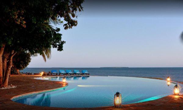 Rove Africa - ZANZIBAR - Fumba Beach Lodge, Tanzania