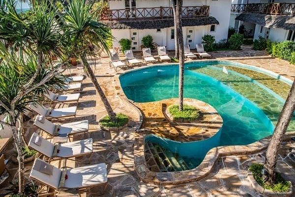 Rove Africa - ZANZIBAR - Dreams Bay Boutique Hotel, Tanzania