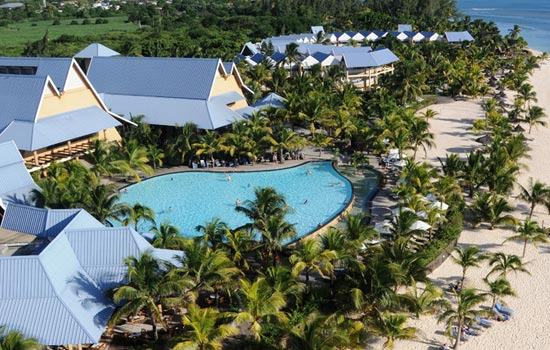 View holiday package : Mauritius Le Victoria 5 night Special, Mauritius
