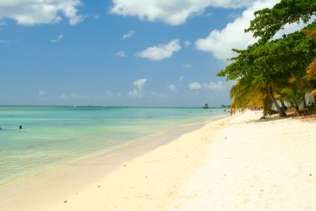 View holiday package : Mauritius Trou aux Biches 5 Night Special, Mauritius