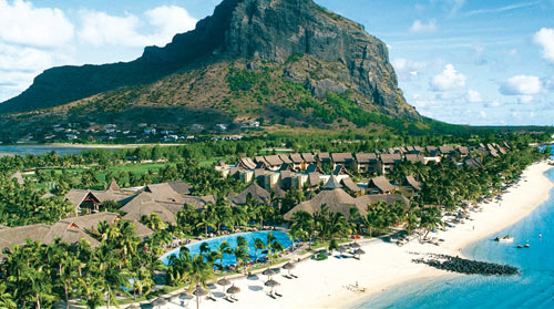 View holiday package : Mauritius Paradis 5 Night Special, Mauritius