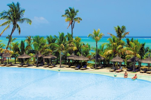 View holiday package : Mauritius Dinarobin 5 Night Special, Mauritius