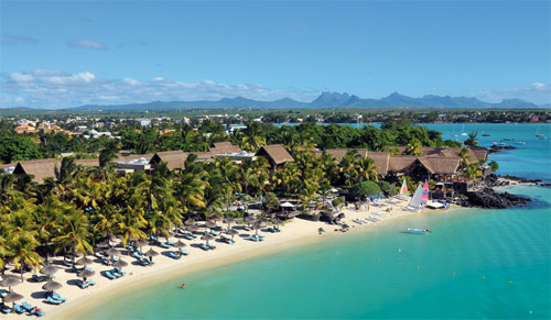 View holiday package : Mauritius Royal Palm 5 Night Special, Mauritius