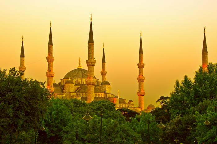 TRAVELFIX - Classical Turkey , Turkey