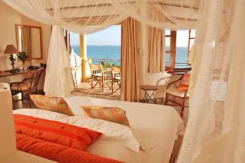 View holiday package : 4* Casa Rex- 5 Nights - Vilanculos, Mozambique