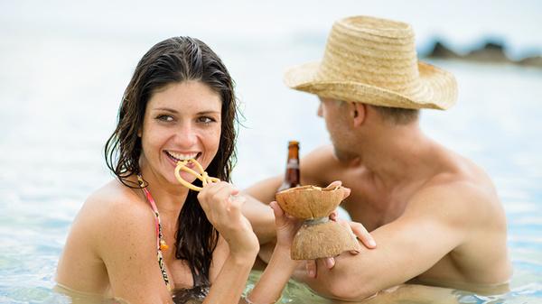 Harvey World Travel Centurion - Holiday in Mauritius - Friday Attitude