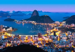 View holiday package : Brazil and Argentina Combo Holiday Special, Brazil
