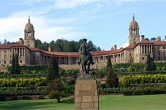 Pretoria Tour, South Africa