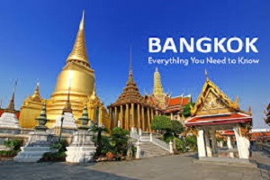 View holiday package : 3* Bangkok & Singapore Combo, Singapore