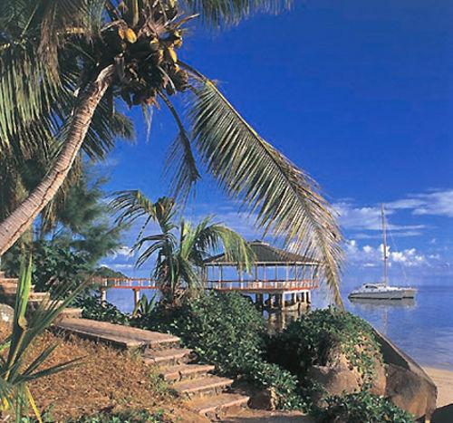 Harvey World Travel Centurion - Coco de Mer Hotel and Black Parrot Suites - Seychelles