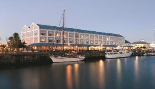 Harvey World Travel Centurion - 3 Night Deal At The Victoria And Alfred Hotel, South Africa