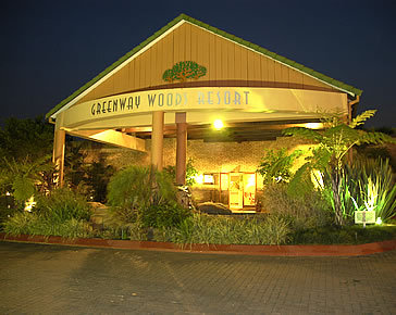 Joburg Tourism - Greenway Woods , South Africa