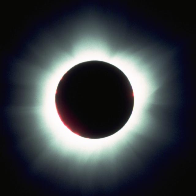 Harvey World Travel Centurion - Total Eclipse Tours, Australia