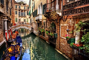 View holiday package : The Cities of Art Tour though Italy, Italy