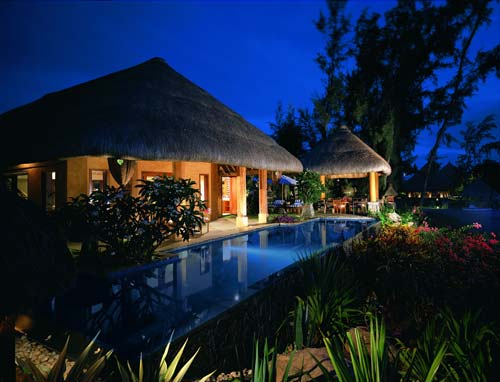 TRAVELFIX - The Oberio Mauritius 7 Night Honeymoon Offer, Mauritius