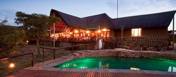 TRAVELFIX - 2 Night Jamila Game Lodge Offer, South Africa