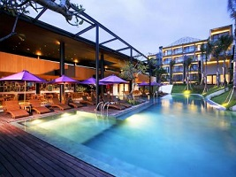 View holiday package : Centra Taum Seminyak Bali, Bali