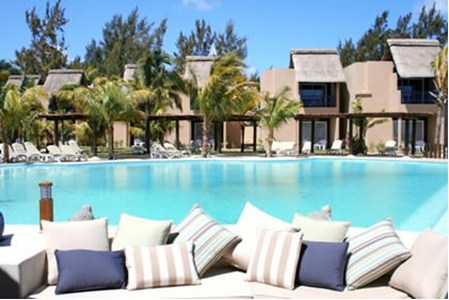View holiday package : Veranda Pointe Aux Biches - Couples Offer, Mauritius