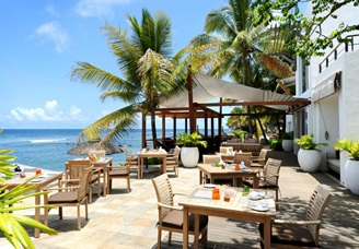 View holiday package : Recif Attitude - Honeymoon Offer, Mauritius
