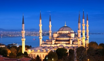 View holiday package : Turkish Delight 5 Night Tour, Turkey