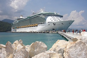 View holiday package : Eastern Caribbean on Freedom of the Seas, USA