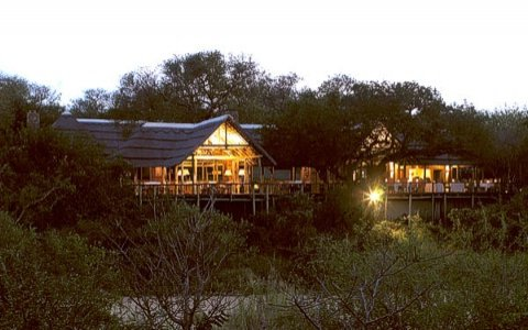 AA Holidays - Thornybush ReserveHoliday Package , South Africa