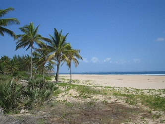 AA Holidays - Mozambique Holiday Break, Mozambique