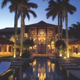 Harvey World Travel Centurion - Holiday in South Africa - Zimbali Lodge Kwa Zulu Natal
