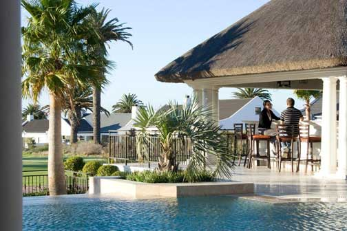 AA Holidays - Winter Special At Shelley Point Hotel And Spa, South Africa