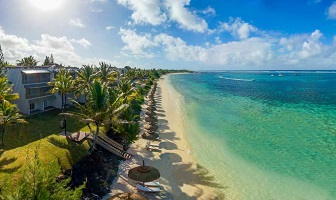 View holiday package : Solana Beach - Couples, Mauritius