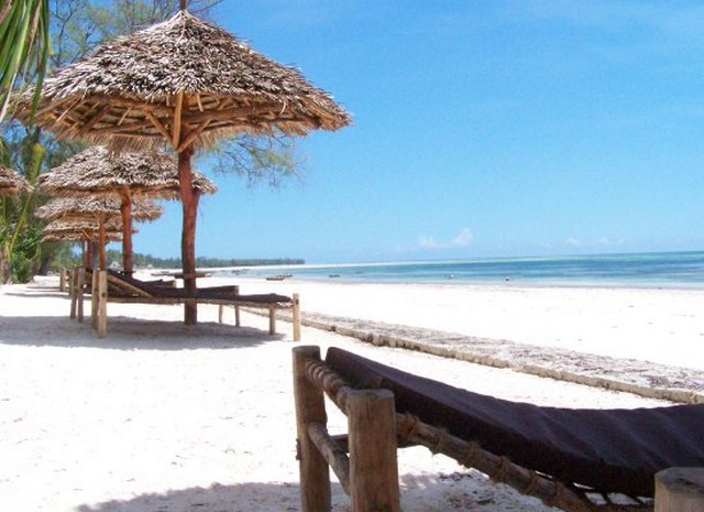 View holiday package : 4* Uroa Bay Beach Resort 7 Nights Zanzibar, Tanzania