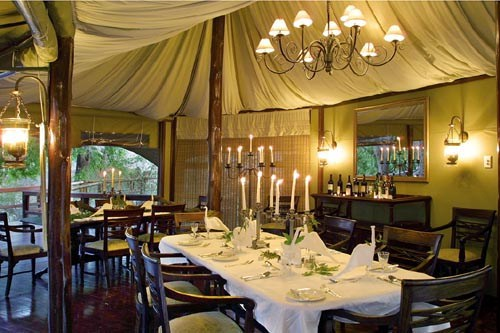 AA Holidays - Hamiltons Tented Camp Summer Specials, South Africa