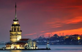View holiday package : Classics of Turkey - 11 Days, Turkey