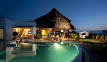 AA Holidays - Diamond Star Of The East Couples Special, Tanzania