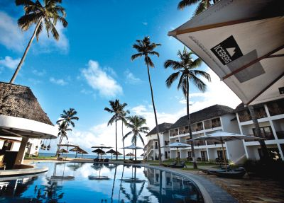 AA Holidays - Double Tree By Hilton Couples Special, Tanzania