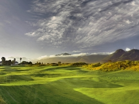 AA Holidays - 18 holes at The Links - Fancourt, South Africa