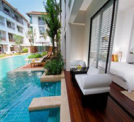 Harvey World Travel Centurion - Amazing Phuket Offer, Thailand