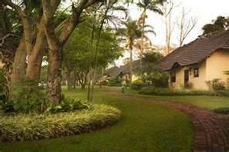 Mpumalanga - Self catering Holidays in Sabie, South Africa