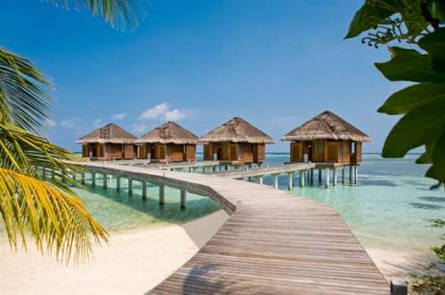 AA Holidays - LUX* Maldives , Maldives