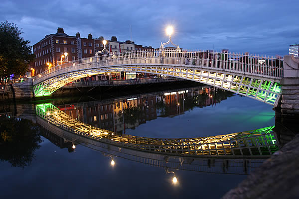 TRAVELFIX - Dublin Self-Drive Holiday , Ireland