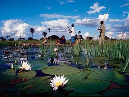 View holiday package : Okavango Wonderlust Trail, Zambia